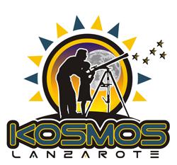 Kosmos-Lanzarote Logo