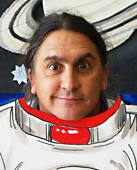 Raúl Martínez Morales