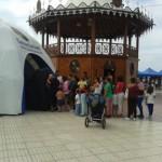 Feria del Libro Arrecife 2013