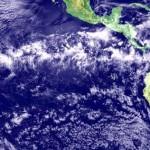 El Ecuador, El Origen de los vientos