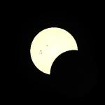 Eclipse Sol Lanzarote